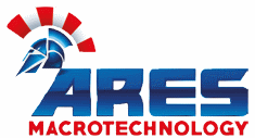 Logo Ares Macrotechnology